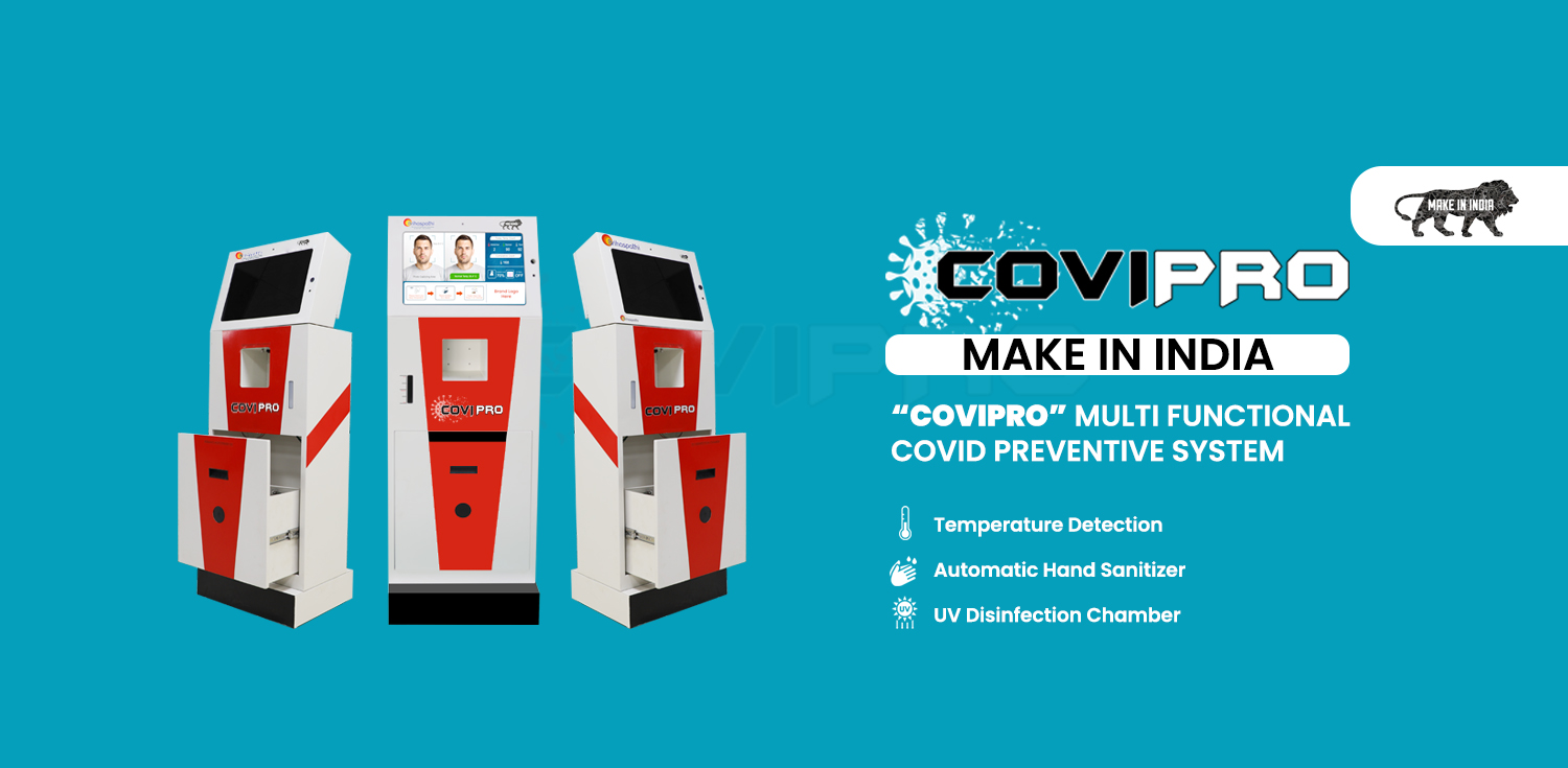 Covid 19 Prevention Kits